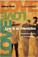 Love is an orientation